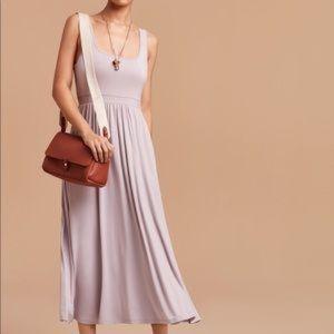 🌸Wilfred Assonance Dress Lilac Fog🌸